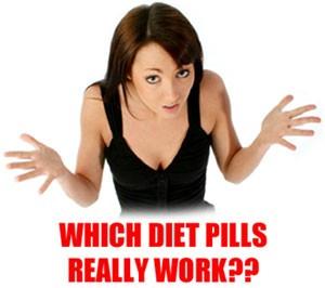 which-diet-pills-works