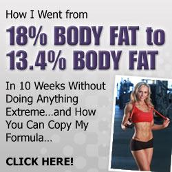 Flavia Del Monte's Full Body Licious